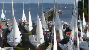 US Sailing Center Martin County